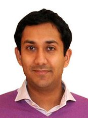 Hook Lane Dental Practice - Dr Kieron Khoorbhoor