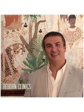 Reborn Clinics - Medical Aesthetics Clinic in Turkey