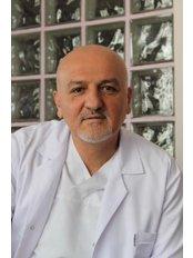Op Dr Hasan Dogan - Orthopaedic Clinic in Turkey