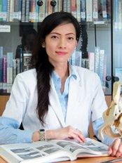 Citralife Chiropractic - Chiropractic Clinic in Indonesia