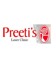 Preetis Laser Clinic Branch - Beauty Salon in Canada