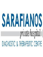 Sarafianos Private Hospital - General Practice in Greece