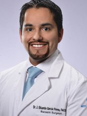 MtyBariatrics/Dr. J. Eduardo Garcia Flores, FACS - Bariatric Surgery Clinic in Mexico
