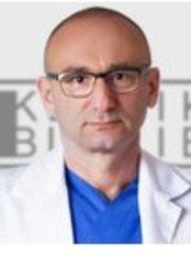 Klinika Bieniek - Klinik für Plastische Chirurgie in Polen