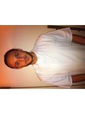 Cranial Osteopathy with Ilias Sachpazidis - Osteopathic Clinic in the UK