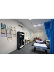 Boon Physiotherapy and Rehabilitation Centre - Physiotherapy Clinic in Malaysia
