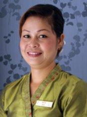 Phu Massage -Muang Phuket  Branch - Massage Clinic in Thailand