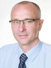 Dr Włodzimierz Zemowski - Dental Clinic in Poland