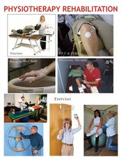 Step Ahead Physiocare - Physiotherapy Rehabilitation
