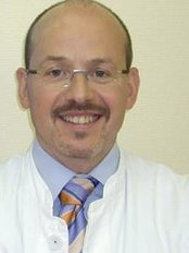 Dr. med Andreas Britz - Medical Aesthetics Clinic in Germany