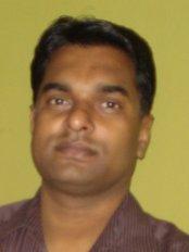 Navjyoti Dental Clinic & Implant Centre - DR A K SINGH