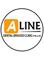 A Line Dental Braces Clinic - Dental Clinic in Singapore