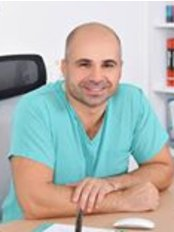 The Orthopedic Clinic - Orthopaedic Clinic in Lebanon