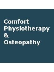 Comfort Physiotherapy And Osteopathy - Physiotherapy Clinic in the UK