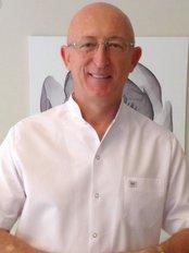 Prof. Dr. Tamer Erel - Fertility - Fertility Clinic in Turkey