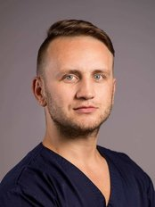 Cmi Dr. Rapcau Daniel - Dental Clinic in Romania