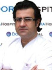 Dora Hospital Dis Hastenesi - Dental Clinic in Turkey