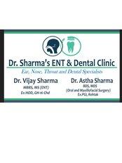 Dr. Sharmas ENT & Dental clinic - Dental Clinic in India