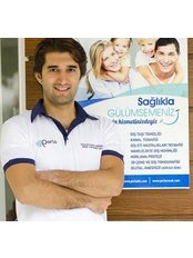 Perla Private Polyclinic of Oral and Dental Health - Dental Clinic in Turkey