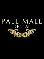 Pall Mall Dental - Dental Clinic in the UK