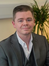 Kildare Psychotherapy & Counselling - Allan Clarke, Proprietor.