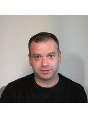 James Murphy - James Murphy CBT Therapist