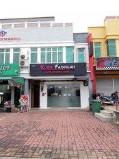 Klinik Fadhilah - KLINIK FADHILAH 24 HOURS/JAM