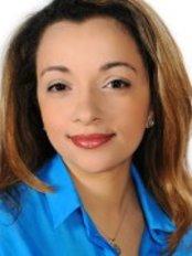 Maria Meramveliotaki - Psychotherapy Clinic in Cyprus