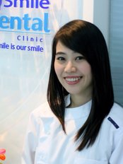 Lets Smile Dental Clinic - Dr Piyawan Duangdara