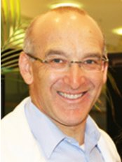 The Smile Shop - Dr Mark Levi