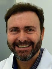 Dr. Andre Nel - Malahide - Hair Loss Clinic in Ireland