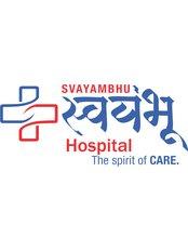 Svaymbhu Hospital - Physiotherapy Clinic in India
