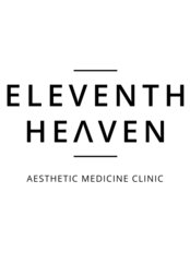 Eleventh Heaven - Logo