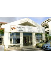 SingHealth Polyclinics [Tampines] - General Practice in Singapore