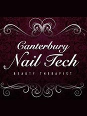 Canterbury Nail Tech - Beauty Salon in the UK