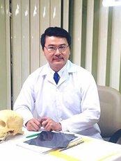 Trung Tâm Nha Khoa 3D - Hồ Chí Minh - Dental Clinic in Vietnam