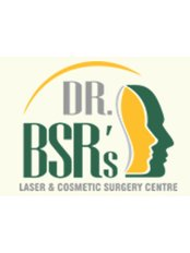 Dr. BSR's Laser & Cosmetic Surgery Center - Plastic Surgery Clinic in India