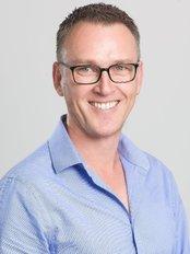 Dr Ben Dunster - Dr Ben Dunster