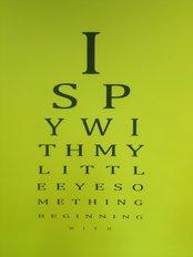 Openshaw Optical Ltd - Eye Clinic in the UK