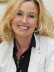 Dr. Selin Ozaltin Orcan - Obstetrics & Gynaecology Clinic in Turkey