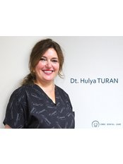 Emre Dental Clinic Kusadasi - Dt. Hulya Turan