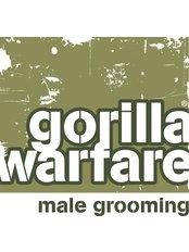 Gorilla Warfare Male Waxing - Beauty Salon in the UK