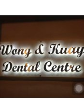Wong & Kuay Dental Centre - Dental Clinic in Malaysia