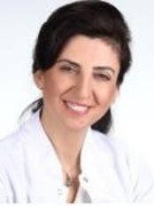 Fugen Erdogan Cekin - Medical Aesthetics Clinic in Turkey