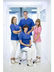 Dental centar Svarc - Dental Clinic in Croatia