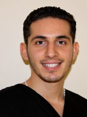 Alexandra Road Dental Practice - Alex Al-Shaikh