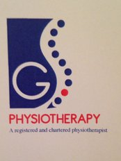 G S Physiotherapy - Logo