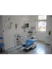 Dt. M.Hilal UGUR - Fethiye - Dental Clinic in Turkey