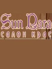 SP Sun Paradise - Beauty Salon in Ukraine