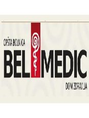 Bel Medic - Clinic - General Practice in Serbia